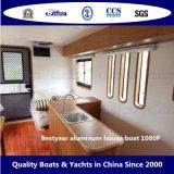 Barca di alluminio 1080P della Camera di Bestyear