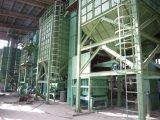 熱い鋳物場の鋳造方法! 焼かれた砂はモールド・ラインを形成する