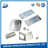 OEM die het Stempelen de Buigende Huisvesting van het Aluminium van het Lassen met de Scherpe Dienst van het Plasma van de Lucht vormen