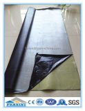 Self Adhesive Rubber EPDM Waterproof Membranes for Roof Park Channel Villa
