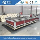 máquina de la carpintería del ranurador del CNC 3D
