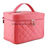 L'estetica calda di vendita trasporta il sacchetto dell'imballaggio con la maniglia superiore