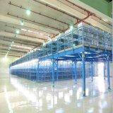 Beaucoup de bon marché Structure en acier Rack de stockage de l'entrepôt Garret rayonnages