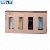 Toutes les tailles de papier recyclé personnalisé Crème de soin de peau cosmétiques Emballage Boîtes pliantes