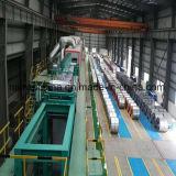 Ligne 1450 Revêtement de couleur /Ligne de Production