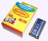 цифровая камера для аккумуляторной батареи (Kodak/компании Sanyo/NIKON CR-V3)