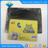 Imprimé personnalisé PP/PVC/plastique PET Gamer Tapis de souris en caoutchouc