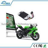 GPS étanche Tracker pour voiture/moto/le suivi du véhicule