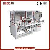 Caixa automática de alta velocidade que desembala a máquina com controle do PLC