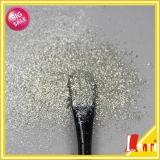 Scintillio bianco d'argento non tossico di serie di vendite calde
