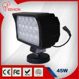 熱い販売45W LED作業ライト