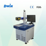 Горячая продажа 20W волокна лазерная маркировка машины для металлических материалов (DW-F20W)