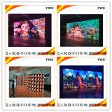 Schermo dell'interno di colore completo LED di alta qualità P4.0