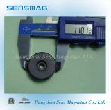 Ferrita Ring Magnet para Speaker Magnet