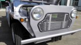 Автомобиль туристской кареты бензинового двигателя 4 мест Sightseeing