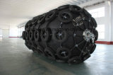 Defensa de goma flotante de Vacuumizing