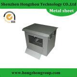 Caixa Elétrica de Fabricação de Chapas
