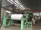 La Chine 100 % de la pâte de bois Mg Machine Papier glacé