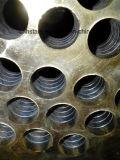 Kupfernes Nickel-Gefäß-Meerwasser abgekühlter Kondensator
