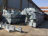 흘려지는 전 엔지니어 강철 구조물 또는 작업장 (MV-08)