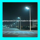 Luz de calle solar del LED (GPA-DL-126)