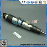 Erikc 0445120125 Boschの燃料タンクの注入器0 445 120 125 (0986435560の)注入ポンプ注入器0986435560小松Cummins 350-8 300-8のための0986435554