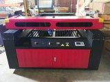 Metal y metaloide Flc1325la máquina de corte por láser un