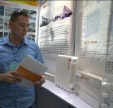 Горячий радиатор центрального отопления системы водообеспечения алюминиевый для дома
