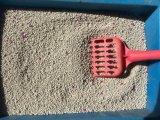 Neues Produkt/Haustier-Produkt-hölzerner Puder-Katze-Sand