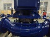 Phase unique vertical électrique seul débit de pompe à eau d'aspiration : 5,5 m3/H Tête : 28m