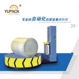 Máquina automática Yp2000f rollo de papel de envolver