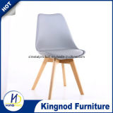 現代食堂の家具新しいデザインプラスチック食事の椅子
