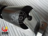 Tenditore per lo standard del CEMA, tenditore d'acciaio del nastro trasportatore di SPD Troughing del trasportatore