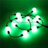 DMX RGB LED 3Dピクセル球ライト