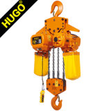 Tipo grua Chain elétrica de Hsy de equipamento de levantamento para vendas
