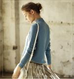 De Sweater van het Kasjmier van vrouwen om Hals 16brdw023