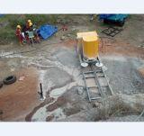 Draht Saw Machine für Granite Quarry