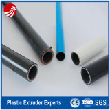 Plastik umfaßte Stahlverbundgefäß-Strangpresßling-Zeile