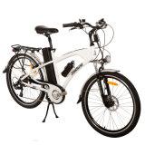 Sistema de PAS de Mountain Bike eléctrico/eléctrico City Bike 26 pulgadas E-Bike
