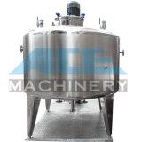 1000litres sanitair Beweegbaar Roestvrij staal die Tanks (ace-jbg-0.1) mengen