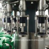 De uitstekende kwaliteit Sprankelende het Vullen van de Drank van de Drank & van het Gas Machine van de Verpakking