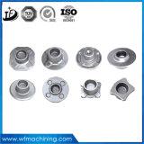 Pièces chaudes en acier extérieures de pièce forgéee de Galvaizing de la qualité ISO9001