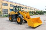 Luqing Zl30 fatto in rotella della Cina 3000kg 3ton 3t