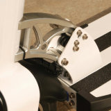 全体的に普及したFoldable電気スクーター(JB-TDS02Z)