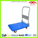 Caminhão manual de plataforma de alta qualidade de 350 kg (LH05-350)