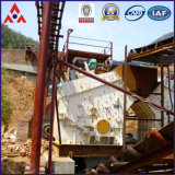 Auswirkung Brecheranlage-First Choice für Aggregate Crushing