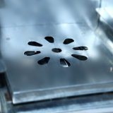 Incubadora de secagem da caixa da Constante-Temperatura Electrothermal de Dhg-9202-00A