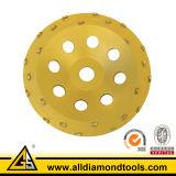 粉砕車輪のPCDの研摩車輪の指定