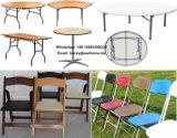 Складной стол и стул для событий, Country Club, сюжетные программы