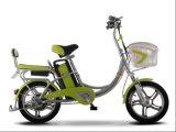 250W Batería de litio Mini E-Scooter Dos Ruedas